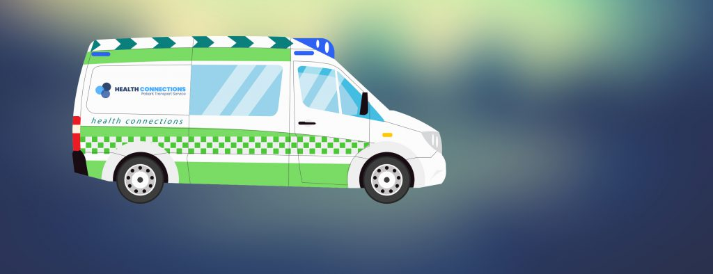 Secure Ambulance available to assist mental health crisis services rolled out across England