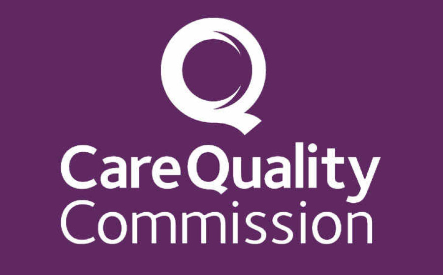 COVID-19 and the Care Quality Commission